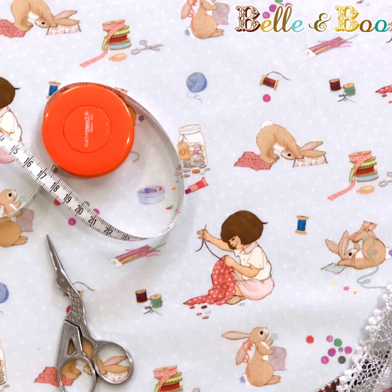bb-fabric